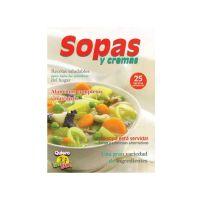 Sopas y ensaladas